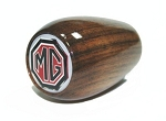 MG Wood Shift Knob