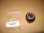MG Leather Shift Knob