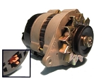 New 43 Amp Alternatorfor  MGB 1974-1978