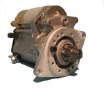 Starter Gear Reduction 5 Inch Center