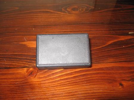 FUSE BOX COVER MGB TR6 4 FuseSports Car Parts LTD