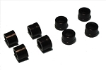 A-Arm Bushing Set Poly Upper TR3-TR6