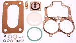 Carburetor Rebuild Kit, Weber DGV Downdraft