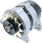 New Alternator MGB 1972-74, 1978-80, Triumph TR6 1969-1974, Spitfire 1973-80