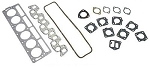 Head Gasket Set for Triumph TR6  1972-1976 with a recessed block.