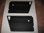 Door Panels for MG Midget 1970-79