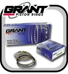 Piston Ring Set 4-Ring MGB 1965-1971