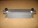 13 Row Oil Cooler