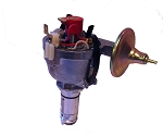 25D Complete Replacement Distributor.  For MGA, MGB, Midget,  TR3 and TR4.