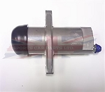 Clutch Slave Cylinder Long Throw TR3 to TR4A, GT6