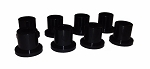 Polyurethane Rear Leaf Spring Shackle Bushing Set MG