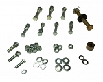 A-Arm Bolt Kit Front Lower TR4A to TR6