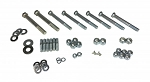 Trailing Arm Bolt Kit TR4A to TR6 (One Side)