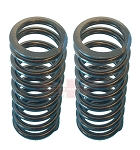 New Pair of Front Coil Springs for MGB GT Coupe 1965-1974