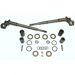 Front Kingpin Rebuild Kit for MG Midget 1964-79 With Disc Brakes