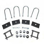 Leaf Spring Installation Kit MGA