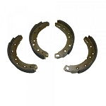 Brake Shoe Set TR3A to TR6