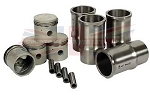 Piston and Liner Kit 86mm to 87.5mm