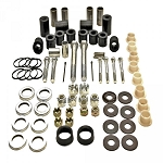 Suspension Kit TR4A to TR6
