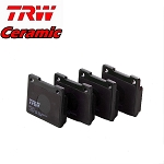 Brake Pads Spitfire 1967 to 80 TRW Ceramic