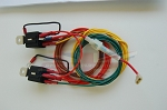 Headlight Headlamp Wiring Harness Relay Kit