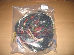 Cloth Covered Wiring Harness Austin Healey Sprite 1958-1961