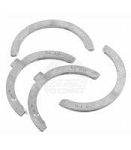 MGB Thrust Washers STD