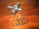 MGA MGB MG Midget U-Joint with Grease Fitting