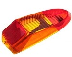 Tail Light Lens MGB 1970-80 Midget 1970-79