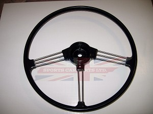 OE Type Reproduction Steering Wheel for MGB 1963-1967