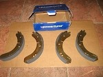 Brake Shoe Set MG TD