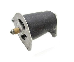 Alternator Generator C40 Style Positive Ground
