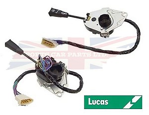 Lucas Turn Signal Indicator Switch Triumph Spitfire 1977-1980