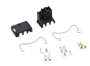 alternator plug adaptor 5 wire to 3 wire 68 71 mgb. Black Bedroom Furniture Sets. Home Design Ideas