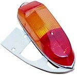 Tail Lamp Assembly MGB 70 to 80, Midget 70 to 79