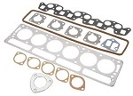 Head Gasket Set for Triumph TR250, TR6 1968 to 1971 with a FLAT block