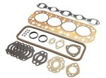 MGB B Series Copper Head Gasket Set 1963-1980.