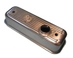 MGB Polished Alloy Valve Cover