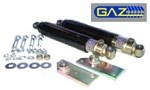 Rear Tube Shock Conversion Kit MGB