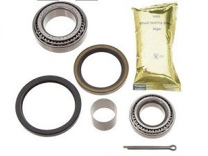 Wheel Bearing Kit Rear TR4A IRS-TR6