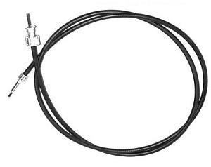 speedometer cable 48