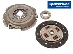 Powertune Clutch Kit for MG Midget 1500 and Spitfire 1500