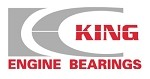 Main Bearing Set Bi-Metal Spitfire 71-80, Midget 1500