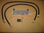 MGB 10 Row Oil Cooler Kit MGB 75-80