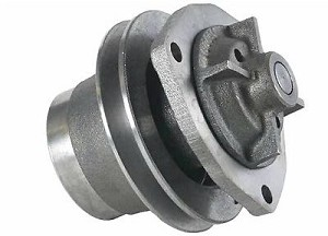 Water Pump Single 3/8 TR250-TR6 to 1970, GT6