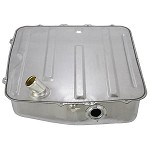Fuel Tank MGB 1965 To 1969