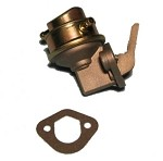 Fuel Pump Triumph Spitfire 1973-1977 and MG Midget 1975-1977