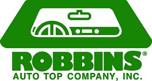 Robbins Top for 1963-1970 MGB with Fold Down Frame