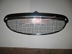 Front Grille Chrome Metal Reproduction for Austin Healey Sprite Bugeye 58-61