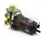 Genuine SU Fuel Pump for MGB, BJ8, Jaguar E-Type